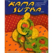The Kama Sutra Board Game By Relationship Enrichment Systems