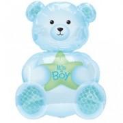 Balon folie ursulet It s a boy