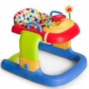 Бебешка музикална проходилка 2 в 1 - Dots, Hauck, 643044