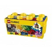 LEGO Classsic 10696 - Средна творческа кутия за блокчета