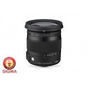 Sigma 17-70mm f/2,8-4 DC Macro OS HSM Contemporary Sony