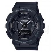 Casio дамски спортен часовник GMA-S130-1AER