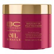Schwarzkopf Bonacure Oil Miracle Brazilnut Treatment 500ml