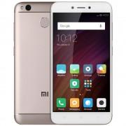 Xiaomi Redmi 4X 4G Smartphone 5.0 pouces MIUI 8 Snapdragon 435 Octa Core 1.4GHz 13.0MP 3Go RAM 32Go ROM 4100mAh Batterie Champagne