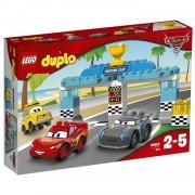 Lego duplo: cars 3 piston cup race (10857)