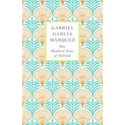 One Hundred Years of Solitude, Hardcover/Gabriel Garcia Marquez