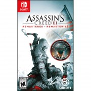 Assassin's Creed III Remastered Switch - Sniper.cl