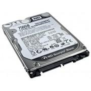 WD Black 750GB 2.5 SATA 16MB