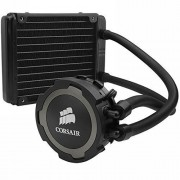 Corsair CW-9060015-WW Hydro Series H75 120mm Performance extràªme All-In-One Liquid CPU Cooler