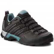 Обувки adidas - Terrex Scope Gtx W GORE-TEX CM7476 Carben/Cblack/Ashgrn