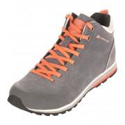 ALPINE PRO ASHAR Unisex obuv outdoor UBTJ114774 šedá 40