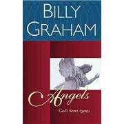 Angels, Paperback/Billy Graham