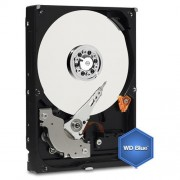 "Pevný Disk WD Blue 5TB, 3,5"", 64MB, 5400RPM, SATAIII, 2RZ, WD50EZRZ"