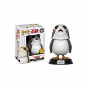 Funko Pop Porg Chase Star Wars Last Jedi Episode VIII