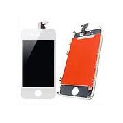 LCD / display e digitador iPhone 4 Branco