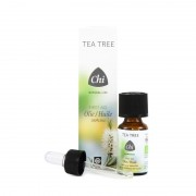 Tea tree (eerste hulp) bio CHI