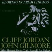 Clifford & John G Jordan - Blowin' In From Chicago (0724354230622) (1 CD)