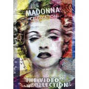 Madonna - Celebration Video Collection (0075993998443) (2 DVD)