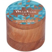 Mintree Hydra Mask (Brightening + Hydrating face and body mask) Blueberry 250gms