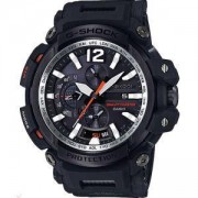 Мъжки часовник Casio G-shock HYBRID GRAVITYMASTER GPW-2000-1A