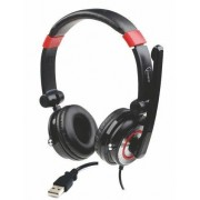 MHS-5.1-001 *Gembird 5.1 surround slusalice sa mikrofonom USB (1014)
