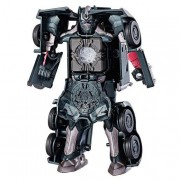 Hasbro Transformers 5 - Optimus Prime Shadow Spark - Allspark Tech