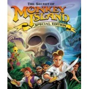 THE SECRET OF MONKEY ISLAND - SPECIAL EDITION - STEAM - PC - WORLDWIDE