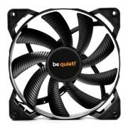 Be Quiet! BL081 Pure Wings 2 Pwm High Speed Case Fan, 12cm, Rifle Bear