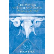 The Mystery of Birth and Death: Redefining the Self, Paperback