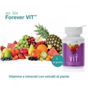 Forever VIT - compresse multivitaminiche masticabili - Forever Living Products