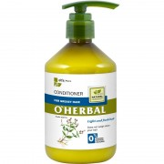 O'Herbal Greasy Hair Mint Extract Conditioner 500 ml Balsam