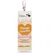 I Love Mango Cheesecake (Bath & Body Treats) set de cadouri