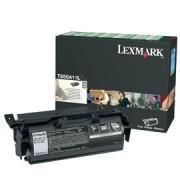 Tóner Lexmark T650A11L color negro, 7000 paginas