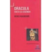 Dracula. Viata si legenda - Heiko Haumann