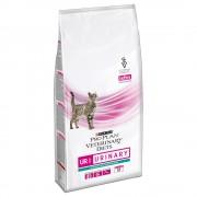 5кг UR ST/OX - Urinary Purina Pro Plan Veterinary Diets Feline, суха храна за котки