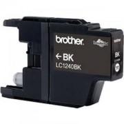 ГЛАВА ЗА BROTHER MFC-J6510/J6710/J6910 - Black - LC1240BK - P№ NP-0LC75XLBK - G&G - 200BRALC1240B XL