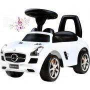 Bayo Mercedes-Benz bílé