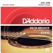 D'addario EZ930 American Medium [13-56]