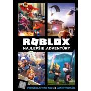 Roblox - Najlepšie adventúry()