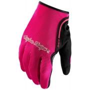 Troy Lee Designs XC Handskar XL Rosa