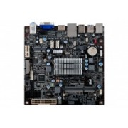 Tarjeta Madre ECS mini ATX BAT-I/J1800, BGA1170, Intel Celeron J1800 Integrada, HDMI, USB 3.0, 8GB DDR3