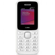 Lava Captain 4i Wireless FM