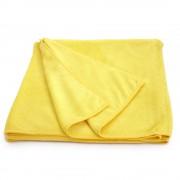 Fast Dry gyorsan száradó fürdőlepedő, sárga