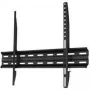Стенна стойка за TV HAMA 118107, Фиксирана, 32-75, 40 кг, 1 Звезда, Черен, HAMA-118107