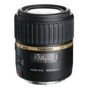 Tamron 60mm f/2 sp af di ii ld if macro - sony innesto a - 2 anni di garanzia