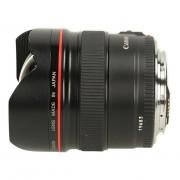 Canon EF 14mm 1:2.8 L USM negro - Reacondicionado: como nuevo 30 meses de garantía Envío gratuito