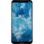 "Smartphone Nokia 8.1 Dual SIM 4G 6.18"" Octa-Core"