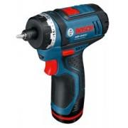 Surubelnita GSR 10,8-LI HEX L-Boxx Professional