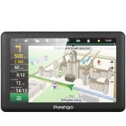 "GPS, Prestigio GeoVision 5066, 5"", Arm (0.8G), 128MB RAM, 4GB Storage, Microsoft Windows CE 6.0 (PGPS506600004GB00)"