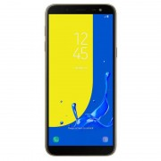 Samsung Galaxy J6 2018 J600 3GB/32GB DS Dorado